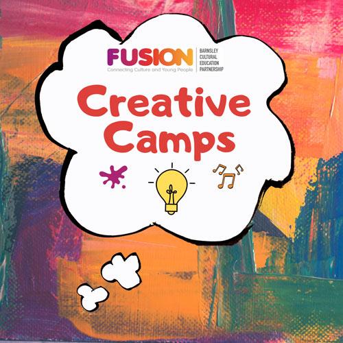 Creative Camps Logo