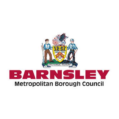 Barnsley Council Logo