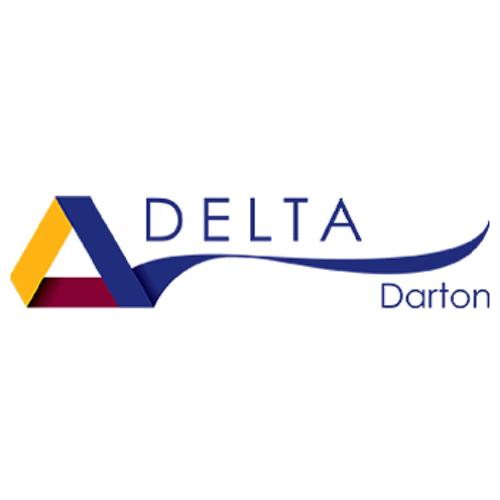 Delta Academy Darton Logo