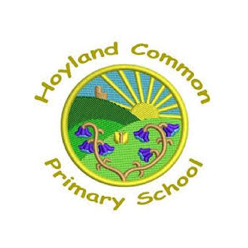 Hoyland Common Primary School Logo