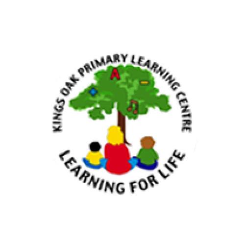 Kings Oak Learning Centre Logo