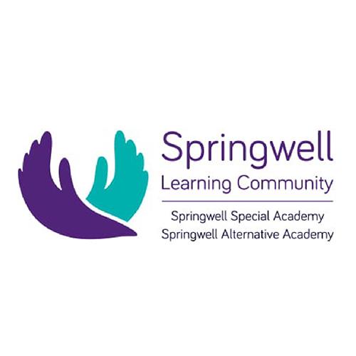 Springwell Learning Community Logo