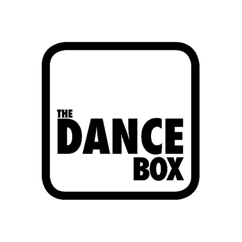 The Dance Box logo