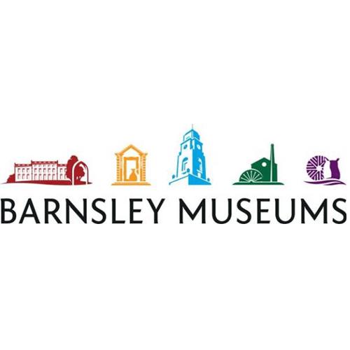 Barnsley Museums Logo